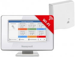 Honeywell EvoTouch-WiFi ATP921R3052