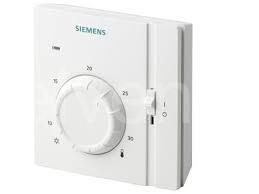 Siemens Landis Staefa raa20 TERMOSTATO raa 20